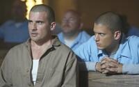 Nostalgický trailer z pokračování Prison Breaku odhaluje plány Michaela Scofielda na útěk