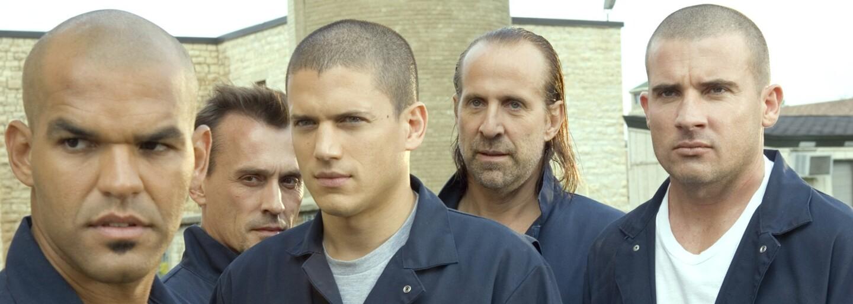 Nostalgický trailer z pokračovania Prison Breaku odhaľuje plány Michaela Scofielda na útek