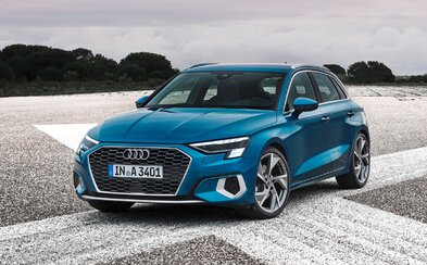 Nová A3-ka od Audi zaujme atraktívnym dizajnom a modernými technológiami. Poznáme už i cenu