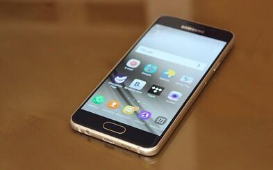 Nová aktuálizácia od Samsungu bráni nabitiu batérie niektorých modelov nad 87 percent