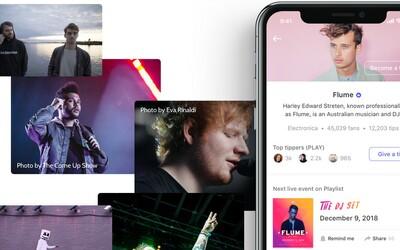 Nová aplikácia chce ľudí zblížiť pomocou hudby. Je zdarma a ponúka 45 miliónov skladieb