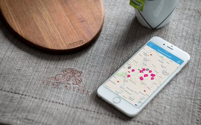 Nová appka ti zaručí, že v Praze najdeš parkovací místo. Můžeš si ho díky ní rezervovat a rovnou i předplatit
