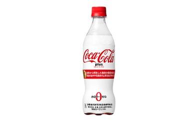 Nová Coca-Cola by mala pomáhať tvojmu zdraviu. Bude bohatá na vlákninu a nenájdeš v nej akýkoľvek cukor či kalórie