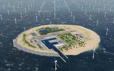 Nová elektráreň bude vyrábať elektrinu pre 80 miliónov Európanov. Využije plytkosť významného mora