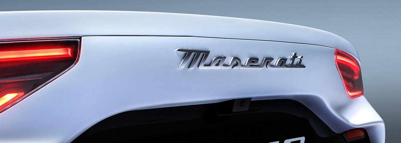 Nová éra Maserati začíná. Přivítej 630koňový supersport MC20 s V6 uprostřed vozidla