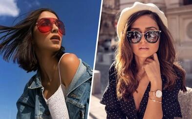 Nová funkcia ti uľahčí nakupovanie. Slnečné okuliare si môžeš vyskúšať už aj cez mobil