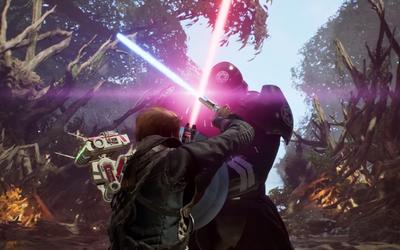 Nová hra ze světa Star Wars vábí trailerem. Nechybí epické bitvy se světelnými meči ani Stormtroopeři