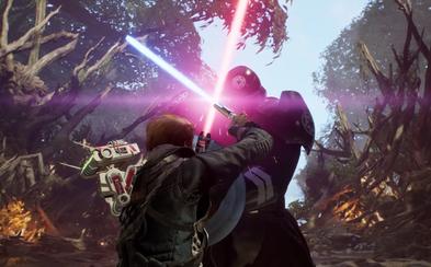 Nová hra zo sveta Star Wars vábi trailerom. Nechýbajú epické boje so svetelnými mečmi ani Stormtrooperi