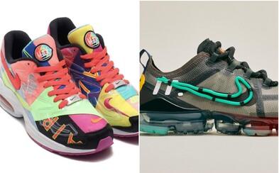 Nová kampaň od Nike podporuje lokální streetwearovou scénu. Sleduj, jak vypadají první releasy