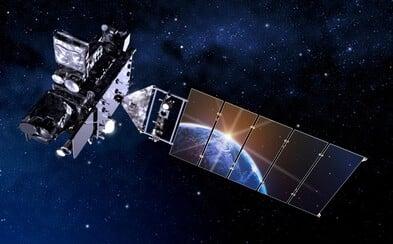 Nová meteorologická družice obíhá Zemi s nejnovějšími technologiemi na zaznamenávání počasí