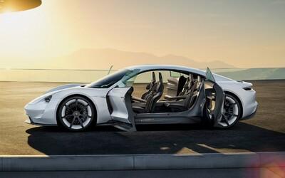 Nová Octavia, revoluční BMW či elektrické Porsche. Toto je 10 největších novinek roku 2019