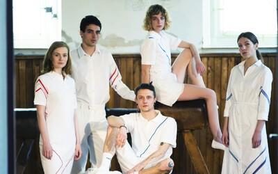 Nová olympijská kolekce pro Tokio? Mladá designérka si přeje, aby český tým inovoval, odkazuje na Věru Čáslavskou (Rozhovor)