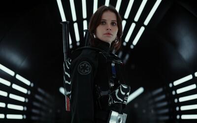 Nová planéta v Star Wars univerze bude hrať v Rogue One dôležitú úlohu