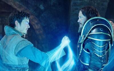 Nová porcia videí z Warcraftu odhaľuje krásy Azerothu, ale i nádych veľkolepej akcie