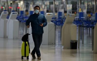 Nová pravidla pro cestování do ČR ze zahraničí: Většina evropských zemí bude červená