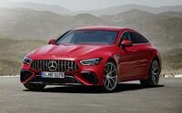 Nová pýcha AMG nese název GT 63 S E Performance, má až 843 koní a přes 1 400 Nm!