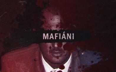 Nová séria Mafiánov prichádza už dnes na Jednotke! Jozef Roháč má na svedomí bombový útok aj niekoľko vrážd