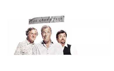 Nová show Clarksona, Hammonda a Maye ponese název The Grand Tour. První epizody uvidíme již na podzim