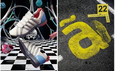 Nová silueta od adidas bude predstavená len na štyroch miestach planéty. Jedným z nich je posledný ročník FASHION DEALã v Prahe