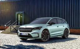 Nová Škoda Enyaq iV spoznáva slovenskú cenu. Lacná zďaleka nie je