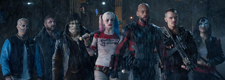 Nová upútavka pre Suicide Squad je plná humoru, akcie, Jokera a zloduchov bojujúcich za záchranu sveta