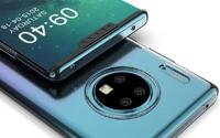 Nová vlajková loď od Huawei bude bez Google aplikací. Společnost vyvíjí vlastní operační systém