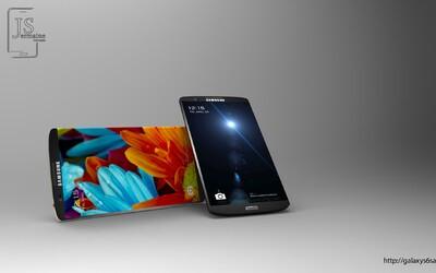 Nová vlajková loď od Samsungu príde zrejme o 2 mesiace skôr ako po minulé roky