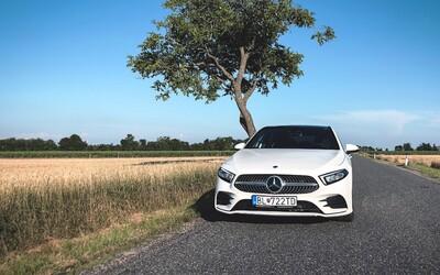 Nové A-čko vyráža dych interiérom, ktorý zatieni aj luxusné limuzíny. Ako však jazdí?