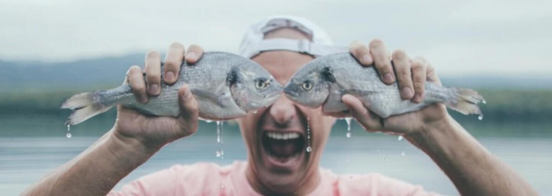 Nové album DJ Wiche je venku. Poslechni si Jako ryba ve vodě, které přináší 25 hostů a 18 tracků