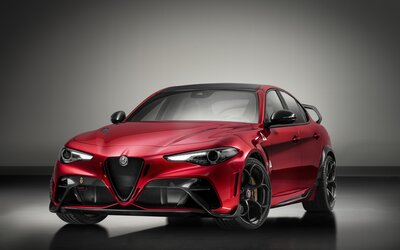 Nové Alfa Romeo Giulia GTA vyráža dych nielen dizajnom, technikou ale najmä cenou