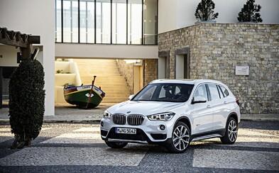 Nové BMW X1 odhalené: Najmenšie, ešte atraktívnejšie X-ko narástlo a pritvrdilo