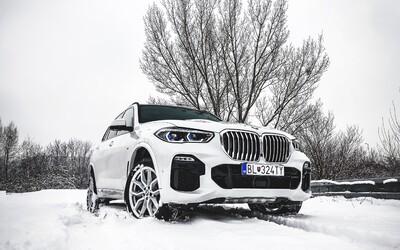 Nové BMW X5 posúva levely. Takto zábavné naftové SUV doposiaľ bavorská automobilka nemala
