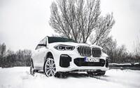 Nové BMW X5 zvedá úroveň. Takto zábavné naftové SUV bavorská automobilka ještě neměla