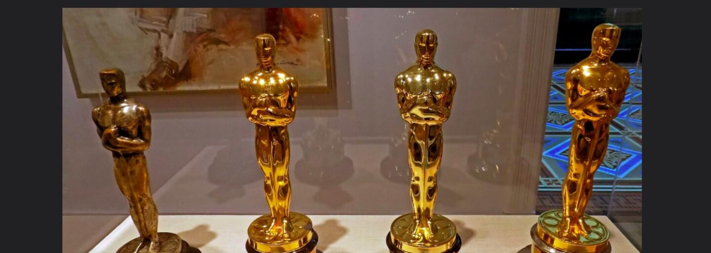 Nově budou moci Oscara získat i komerční filmy. Akademie odhlasovala vznik nové kategorie