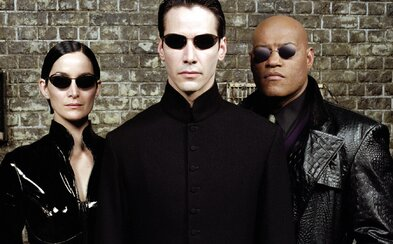 Nově chystaný Matrix nebude remake či reboot kultovní jedničky, ale nový příběh z tohoto světa, ujišťuje scénárista