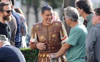 Nové detaily o pripravovanom filme bratov Coenovcov - Hail, Caesar