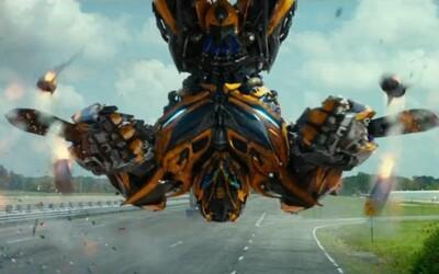 Nové fotky a videá z Expendables III a Transformers 4