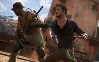 Nové gameplay zábery z Uncharted 4 kladú dôraz na veľkolepú akciu, množstvo detailov a revolučné grafické spracovanie