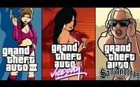 Nové GTA 3, Vice City aj San Andreas. Remaster Grand Theft Auto: The Trilogy – The Definitive Edition by mal prísť už v novembri