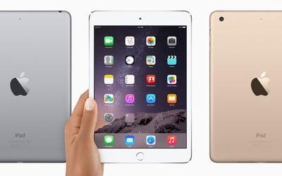 Nové iPady, iMac s extrémnym rozlíšením a iné. Je Apple suverénne najlepší?