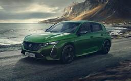 Nové logo, dravý exteriér, svojský interiér a dva plug-in hybridy. Nový Peugeot 308 je realitou