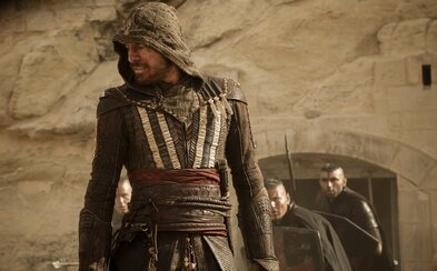 Nové obrázky pre Assassin's Creed vnadia na krásne španielske prostredie, kde sa budú odohrávať všetky scény z minulosti