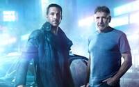 Nové obrázky z Blade Runnera sľubujú nezabudnuteľnú noirovú atmosféru. Villeneuve natočil tvrdé R-ko!