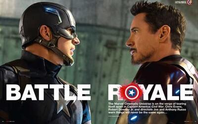 Nové obrázky z Civil War odhaľujú Crossbonesa, Scarlet Witch a postavu Martina Freemana v plnej kráse