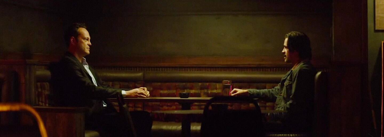 Nové plagáty k druhej sérii True Detective prezrádzajú, že pôjde opäť hlavne o postavy