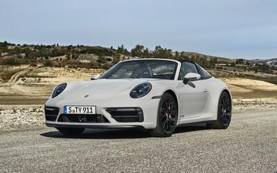 Nové Porsche 911 prichádza už aj ako GTS. Výkonom 480 koní sa radí medzi Carreru S a Turbo