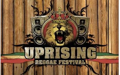Nové posily na festivale Uprising: Shy FX, Beardyman a Dope D.O.D.
