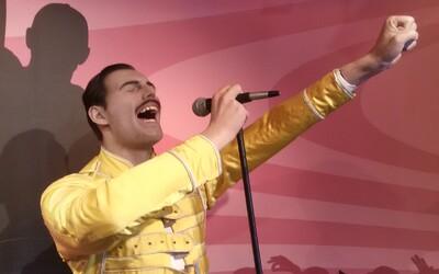 Nové skladby Rytmusa aj Freddieho Mercuryho a Osťova predpoveď počasia na Hip Hop Žije 2019. Sleduj nové Freshnews