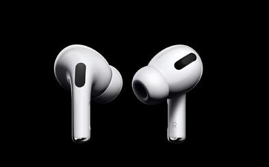 Nová sluchátka Apple AirPods Pro jsou venku. Jaká jsou první hodnocení odborníků?