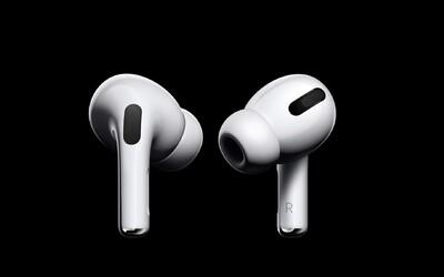 Nové slúchadlá Apple AirPods Pro sú vonku. Ako ich hodnotia odborníci?